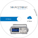 Measurement Software ST Meter Plus