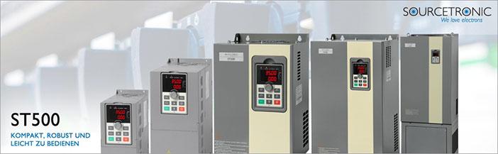 Frequenzumrichter ST500