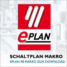 Frequenzumrichter ST500 ePlan