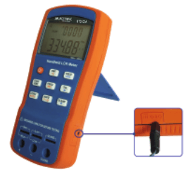 Handheld LCR Meter ST2822A Power Supply