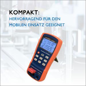 LCR Messgeraet ST2822D Kompakt und Portabel