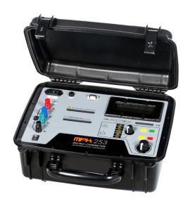 milliohmmeter, widerstandsmessgerät, ohmmeter, resistance meter, mikroohmmeter, microohmmeter