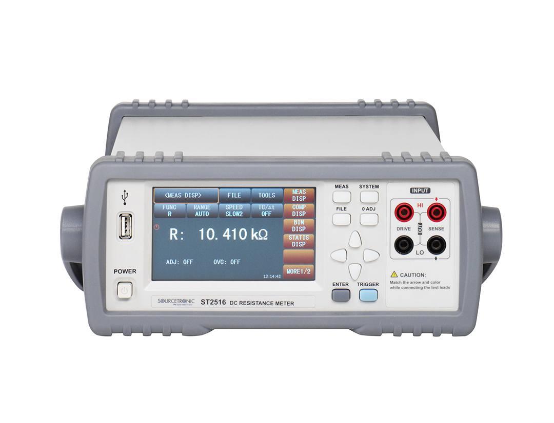 resistance meter, mikroohmmeter, ohmmeter, widerstandsmessgerät