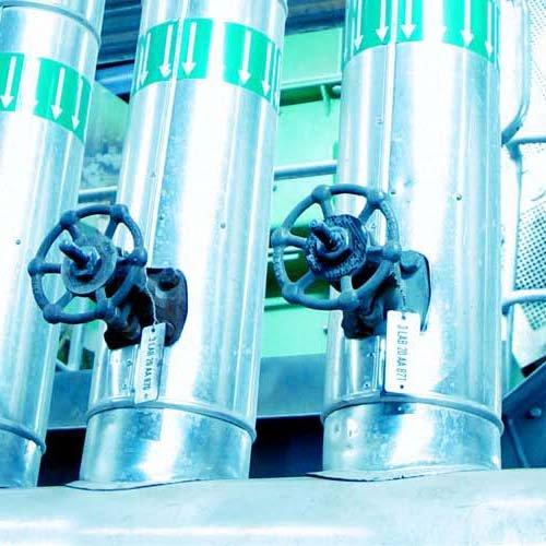 Pumpensteuerung optimieren